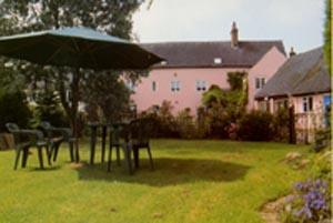 The Garden Church Lane Farm
